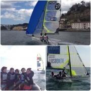 49er Porto | BBDouro - We do Sailing