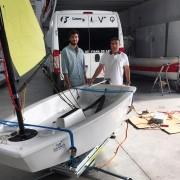 Optimist Portugal | BBDouro - We do Sailing