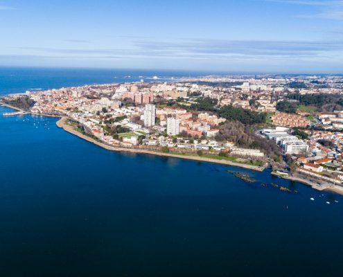 Veleiro Porto   BBDouro - We do Sailing