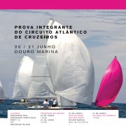 Mateus Rosé Sailing Cup Porto | BBDouro - We do Sailing