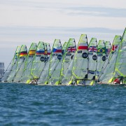 49er European Championship Porto | BBDouro - We do Sailing