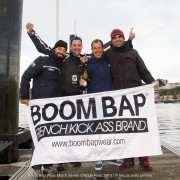 Boom Bap Wear Match Series Porto | BBDouro - We do Sailing