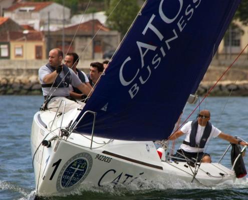 BBDouro Sailing Academy Series