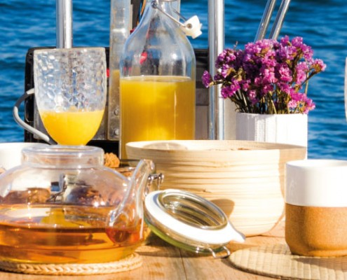 Yacht Charter Porto   BBDouro - We do Sailing