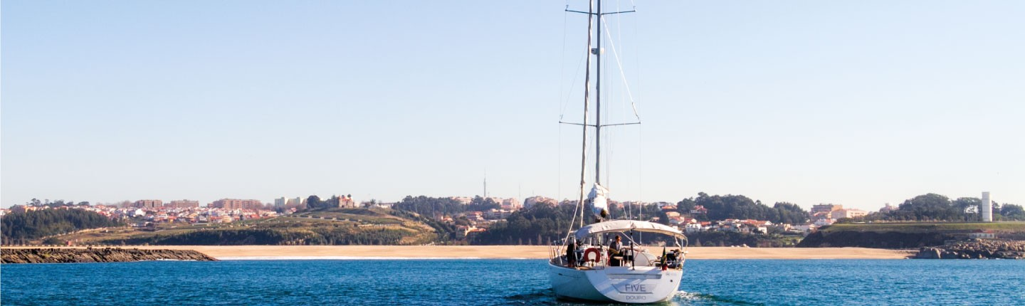 Yacht Charter Porto | BBDouro - We do Sailing