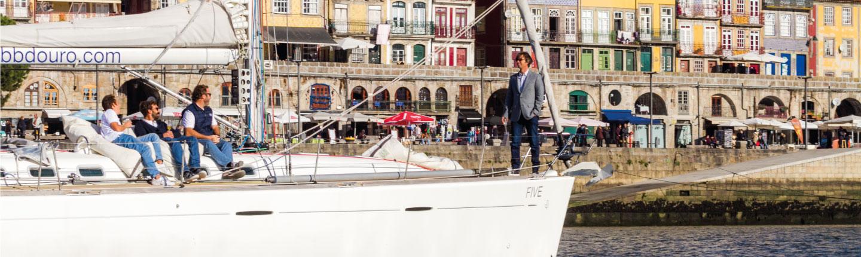 Passeios Turísticos Porto | BBDouro - We do Sailing