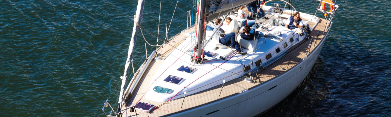 Yacht Charter Porto | BBDouro - We do Sailing