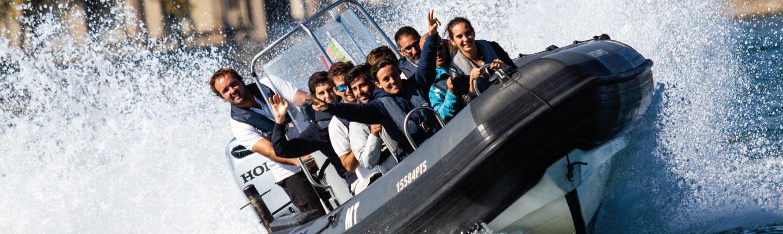 Atividades Radicais Porto | BBDouro - We do Sailing