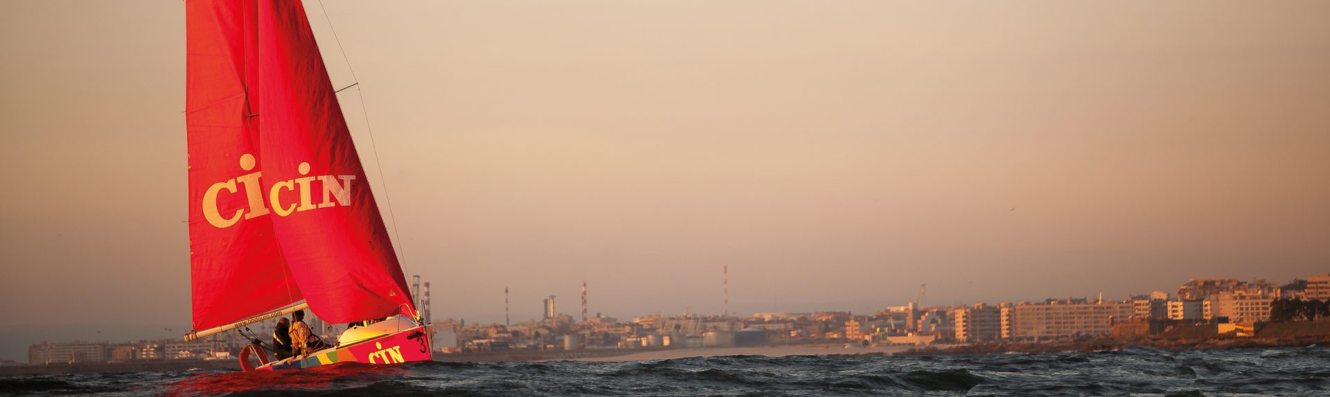 CIN Porto | BBDouro - We do Sailing