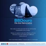 Dia dos Namorados Porto   BBDouro - We do Sailing