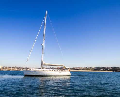 Passeios de Cruzeiro Porto | BBDouro - We do Sailing