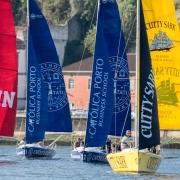 Let's be a Better Team Campanha Incentivos Porto   BBDouro - We do Sailing