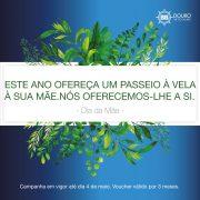 Dia Da Mãe Vela Porto | BBDouro - We do Sailing