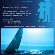 Dia do Pai Porto | BBDouro - We do Sailing