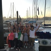 Team Building Porto | BBDouro - We do Sailing