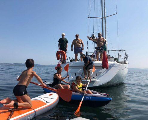Yacht Charter   BBDouro - We do Sailing