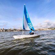 Academia Júnior Vela Porto   BBDouro - We do Sailing