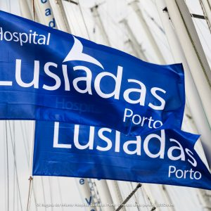 Hospital Lusíadas Porto | BBDouro - We do Sailing