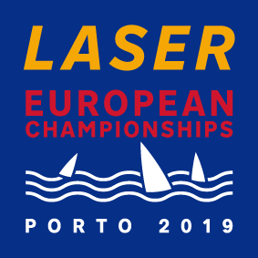 Laser European Championship Porto | BBDouro - We do Sailing