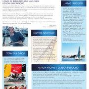 Newsletter BBDouro - We do Sailing