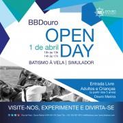 Open Day Vela Porto | BBDouro - We do Sailing