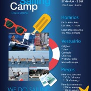 Summer Sailing Camp Porto | BBDouro - We do Sailing