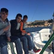 ForALL | Vela Solidária | BBDouro - We do Sailing