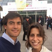 World Travel Market London | BBDouro - We do Sailing