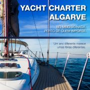 Férias de Iate Algarve | BBDouro - We do Sailing