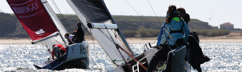 Escola de Vela Porto   BBDouro - We do Sailing