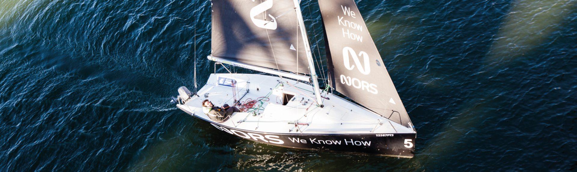 Nors Porto | BBDouro - We do Sailing