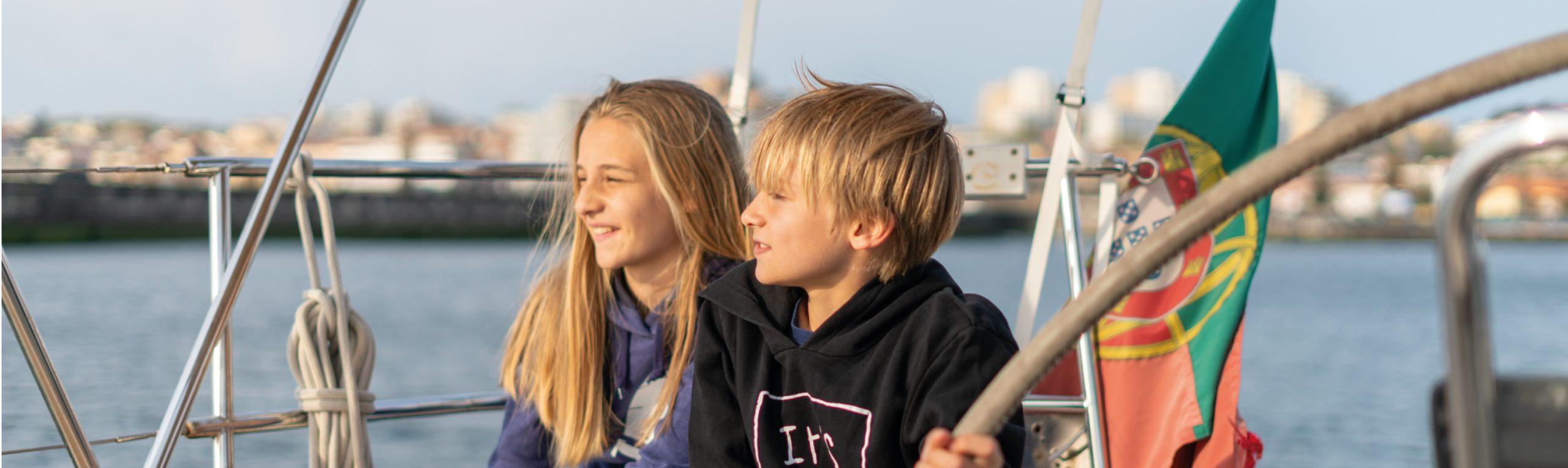 Passeios em Família Porto | BBDouro - We do Sailing