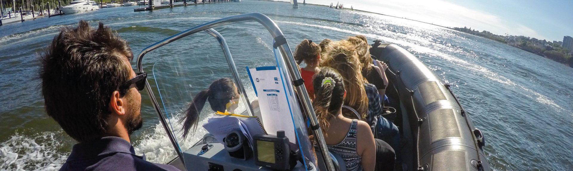Speed Tour Porto   BBDouro - We do Sailing