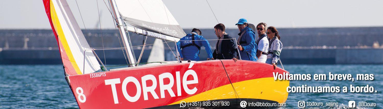 Torrié   BBDouro - We do Sailing