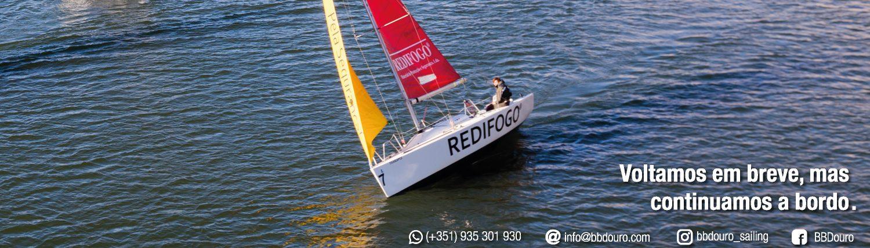 Redifogo   BBDouro - We do Sailing
