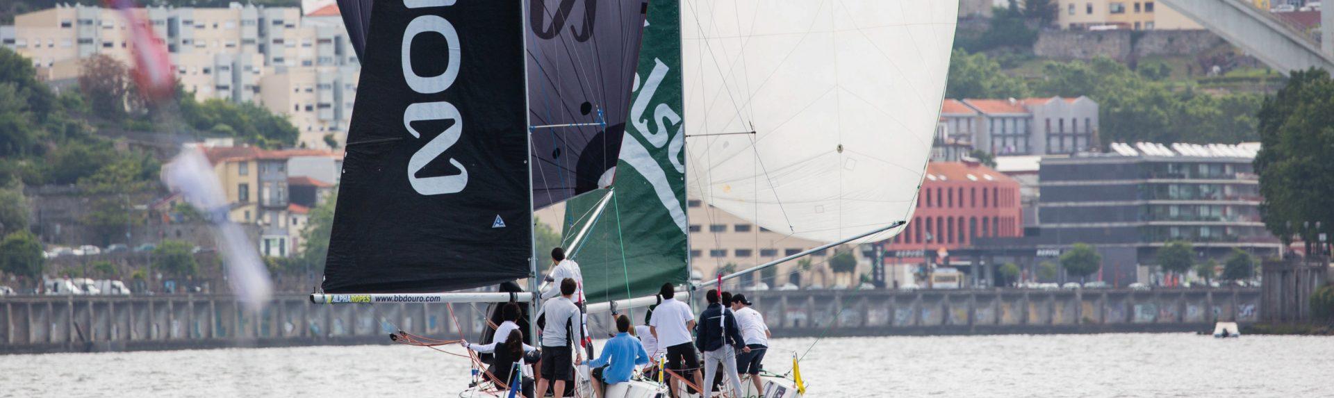 Match Racing Porto | BBDouro - We do Sailing