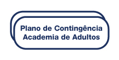 Plano de Contingência Academia de Adultos | BBDouro - We do Sailing