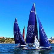 BBDouro Sailing Academy Series | BBDouro - We do Sailing