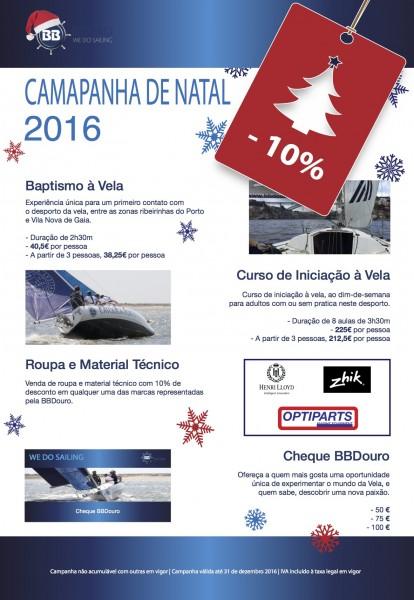cartaz natal 2016