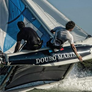 Dart 16 Porto | BBDouro - We do Sailing