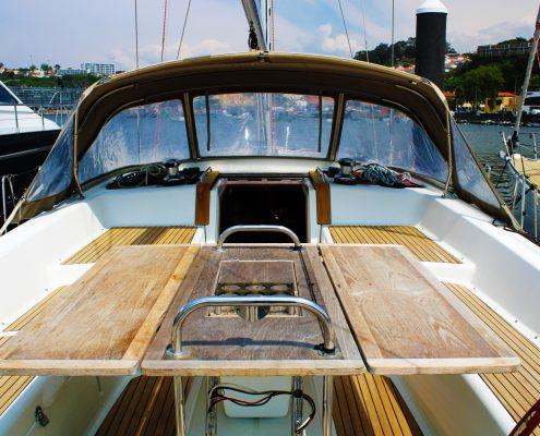 Férias de Iate Algarve   BBDouro - We do Sailing