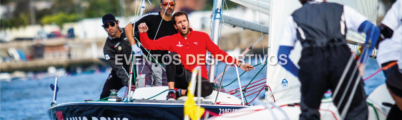 Eventos Desportivos Porto   BBDouro - We do Sailing
