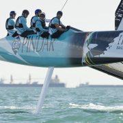 Extreme Porto | BBDouro - We do Sailing