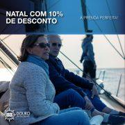 Passeio à Vela Porto | BBDouro - We do Sailing