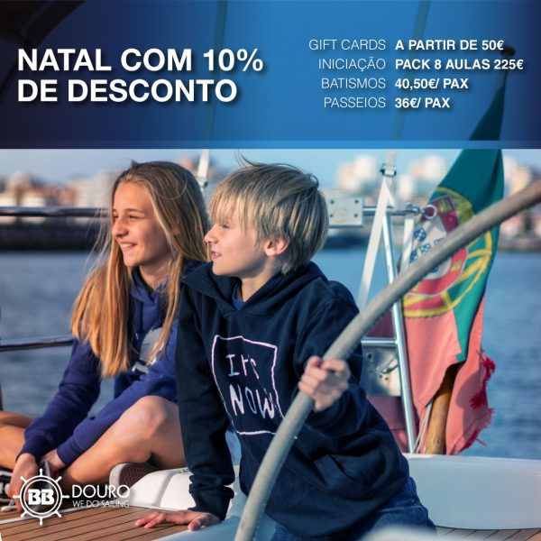 Vela Porto | BBDouro - We do Sailing