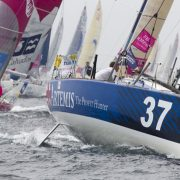La Solitaire du Figaro Porto | BBDouro - We do Sailing