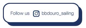 BBDouro - We do Sailing - Instagram