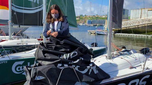 Vela Porto   BBDouro - We do Sailing