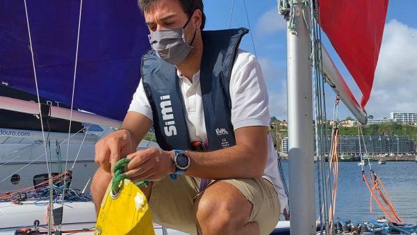 Medidas de Prevenção Covid-19 | BBDouro - We do Sailing