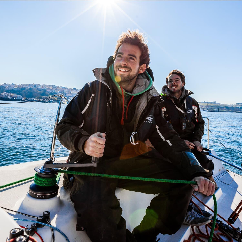 Campanha Descontos Navegar é Viver | BBDouro - We do Sailing